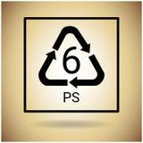 Réutilisez le symbole Logo Web Icon Images libres de droits