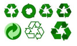 Réutilisez les symboles Image libre de droits