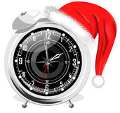 Réveil de nouvelle année Photo stock