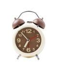 Réveil le 7h du matin Image stock