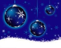 Réveillon de Noël Photographie stock libre de droits
