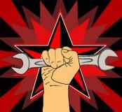 Révolution Photos libres de droits