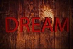 rêve Photos stock
