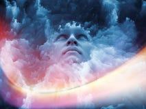 Rêve conceptuel Image stock