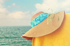 Rêve d'été Photographie stock libre de droits