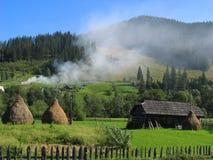 Rêve de Bucovina Images stock