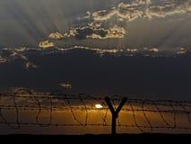 Rêve de la liberté Photographie stock libre de droits