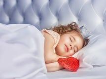 Rêve doux Photos stock