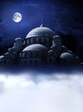 rêve la religion Photos libres de droits