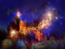 Rêve un de Solaris Photos libres de droits