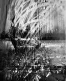 Rêve urbain Photo stock