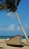 Rêver d'île Image libre de droits