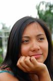 Rêver de jour Photo libre de droits