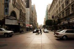 Rêver de LA Photos libres de droits