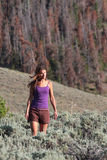 Rêver du Colorado Images stock