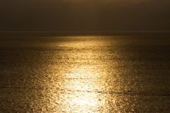 Rêves 1 d'océan Images libres de droits
