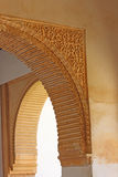 Rêves Arabes Photo stock