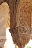 Rêves Arabes Image stock