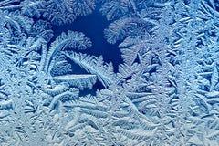 Rêves avec de la glace Images libres de droits
