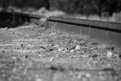 Rêves de chemin de fer de Grand Canyon photo libre de droits