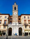 Rímini, Italia Fotos de archivo libres de regalías