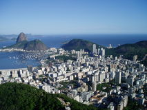Río Fotos de archivo