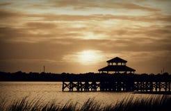 Río de Ashley Fotos de archivo libres de regalías