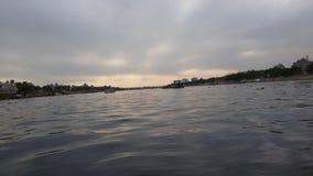 Río de Borigonga Fotos de archivo
