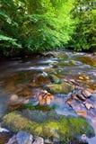 Río de Glenmoylan Imagenes de archivo