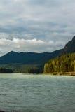 Río de Katun Imagenes de archivo