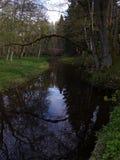 Río de Keila Imagen de archivo