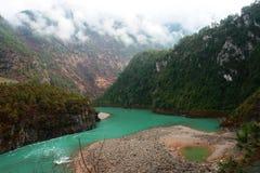 Río de NU Fotografía de archivo libre de regalías