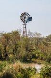 Río de Olifants, parque nacional de Kruger, Suráfrica Fotos de archivo libres de regalías
