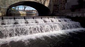 Río de Pavía en Viseu