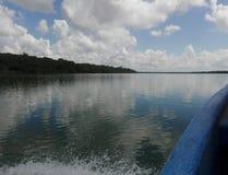 Río de Raudales Fotos de archivo