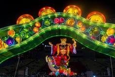 Río 2018 de Singapur Hongbao Fotografía de archivo