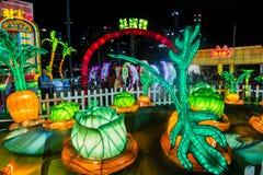 Río 2018 de Singapur Hongbao Fotos de archivo