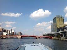 Río de Sumida en Tokio Fotos de archivo libres de regalías
