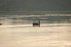 Río de Torsa foto de archivo libre de regalías