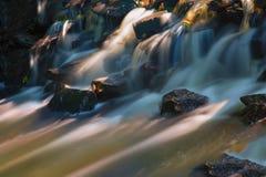 Río de Uslava Fotos de archivo libres de regalías