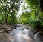 Río de Zigan Imagenes de archivo