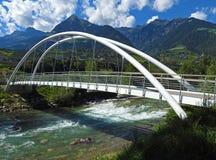 Río del transeúnte Fotografía de archivo