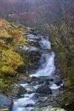 Río en los highalnds Imágenes de archivo libres de regalías