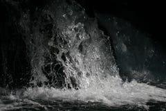 Río Mreznica imagen de archivo
