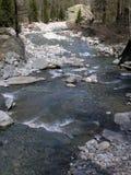 Río salvaje Imagenes de archivo