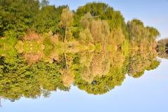 Río salvaje de Brenta Imagen de archivo