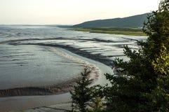 Río vacío Imagen de archivo