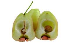 Różany jabłczany owocowy Tajlandia obrazy stock