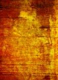 Różany złoto Textured Grunge tło Obraz Royalty Free