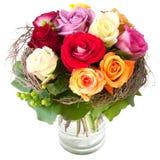 róże obrazy stock